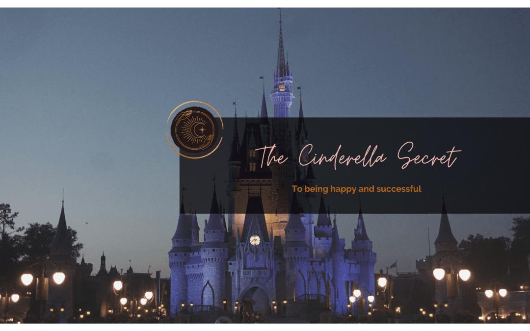 The Cinderella Secret